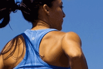 Active Woman image