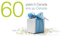 Neutrogena Canada Celebration image