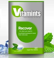 Vitamints package image