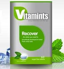 Vitamints package image