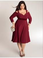 Fuller Bust Dress