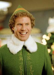 Will Ferrell as Elf image