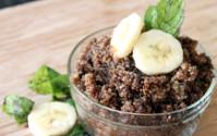 Quinoa as Protein