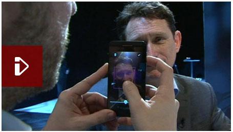 Blackberry 10 BBC video