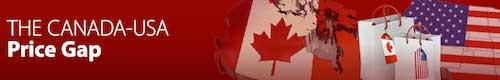 Canada USA Price Division