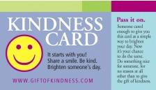 kindness card image