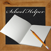 School Helper logo image