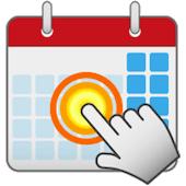 Touch Calendar logo image