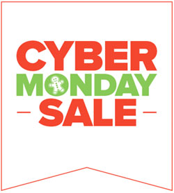 Cyber Monday Coupons 2017